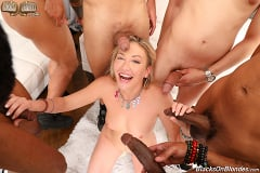 Adira Allure - Adira Allure - Blacks On Blondes - Scene 2 | Picture (3)