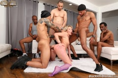 Adira Allure - Adira Allure - Blacks On Blondes - Scene 2 | Picture (4)