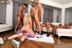 Adira Allure - Adira Allure - Blacks On Blondes - Scene 2 | Picture (5)
