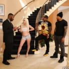 Bella Jane in 'Bella Jane - Blacks On Blondes - Scene 2'
