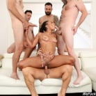Cali Caliente in 'Cali Caliente - We Fuck Black Girls - Scene 2'