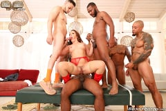 Carmen Valentina - Carmen Valentina - Blacks On Blondes - Scene 2 | Picture (17)