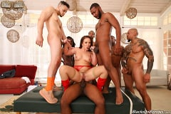 Carmen Valentina - Carmen Valentina - Blacks On Blondes - Scene 2 | Picture (19)