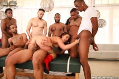 Carmen Valentina - Carmen Valentina - Blacks On Blondes - Scene 2 | Picture (20)