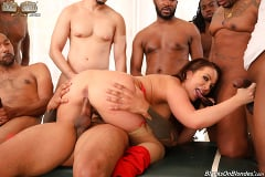 Carmen Valentina - Carmen Valentina - Blacks On Blondes - Scene 2 | Picture (21)