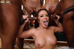 Carmen Valentina - Carmen Valentina - Blacks On Blondes - Scene 2 | Picture (27)