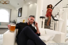 Cecilia Lion - Cecilia Lion - We Fuck Black Girls - Scene 4 | Picture (1)