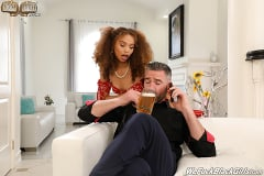 Cecilia Lion - Cecilia Lion - We Fuck Black Girls - Scene 4 | Picture (2)
