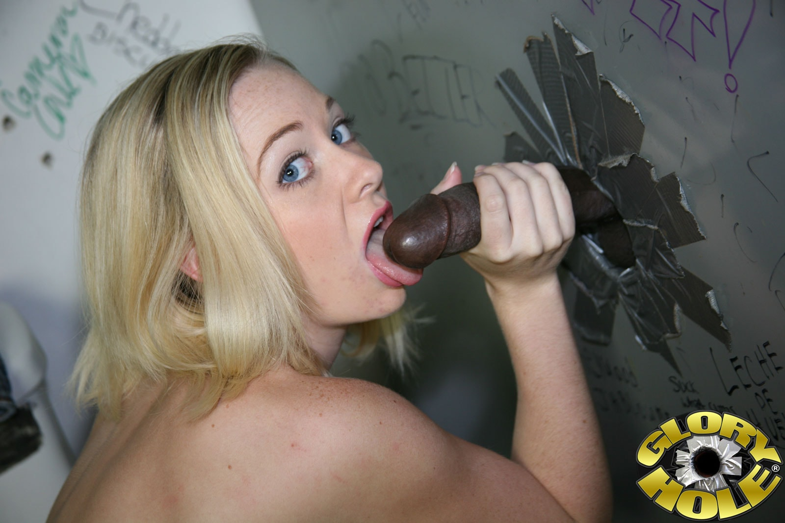 Glory hole porn vids, jasmine st clair gang bang video