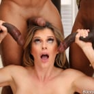 Cory Chase in 'Cory Chase - Blacks On Blondes'