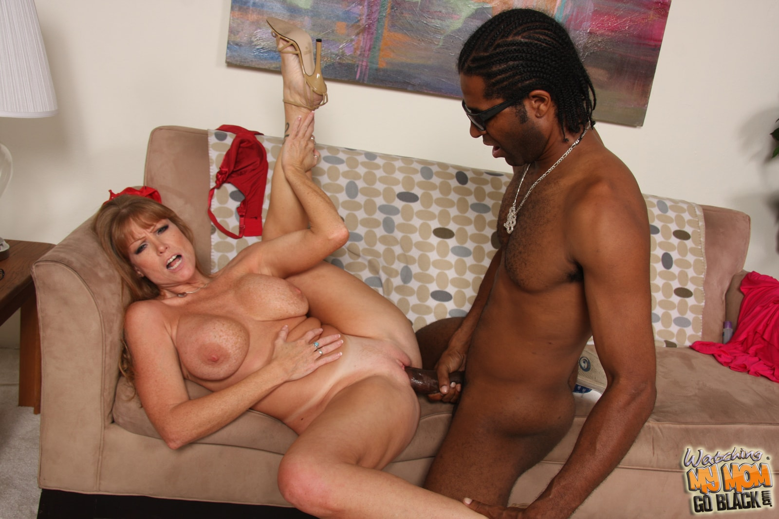 Black Mom Nude Pics
