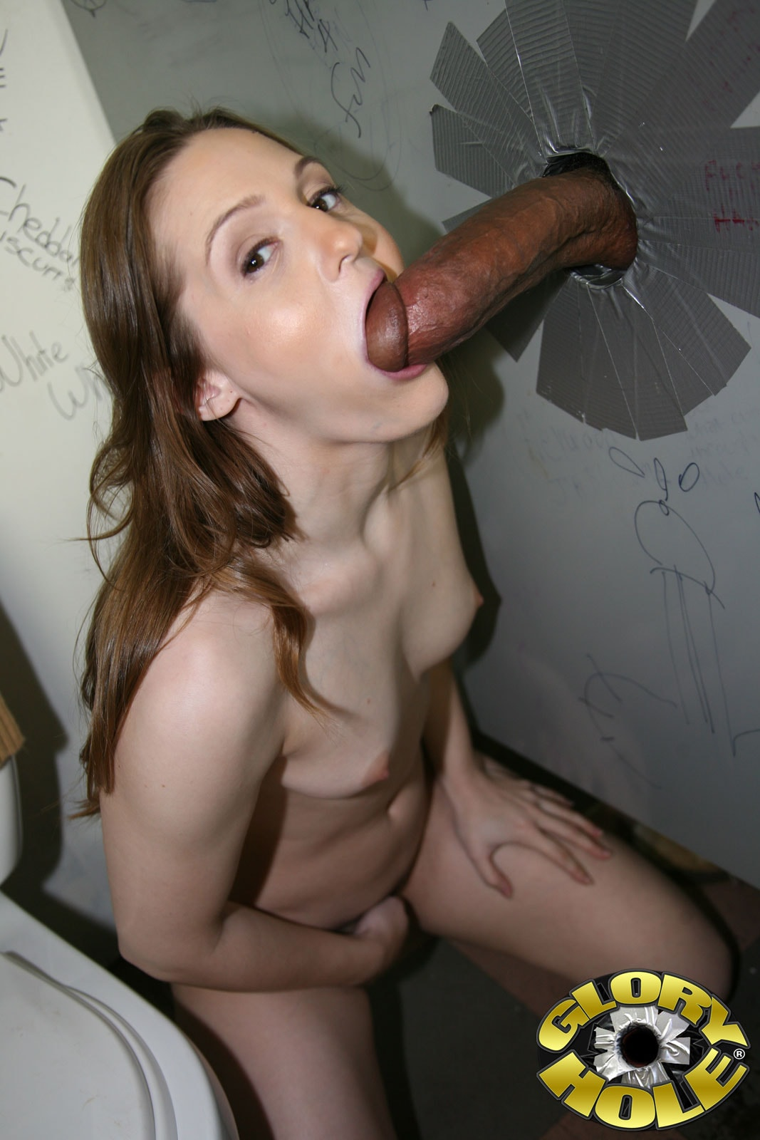 Gloryhole Swallow Constance