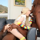 Kenzie Reeves in 'Kenzie Reeves - Blacks On Blondes'