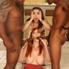 Lauren Phillips in 'Lauren Phillips and Spencer Bradley - Watching My Mom Go Black'
