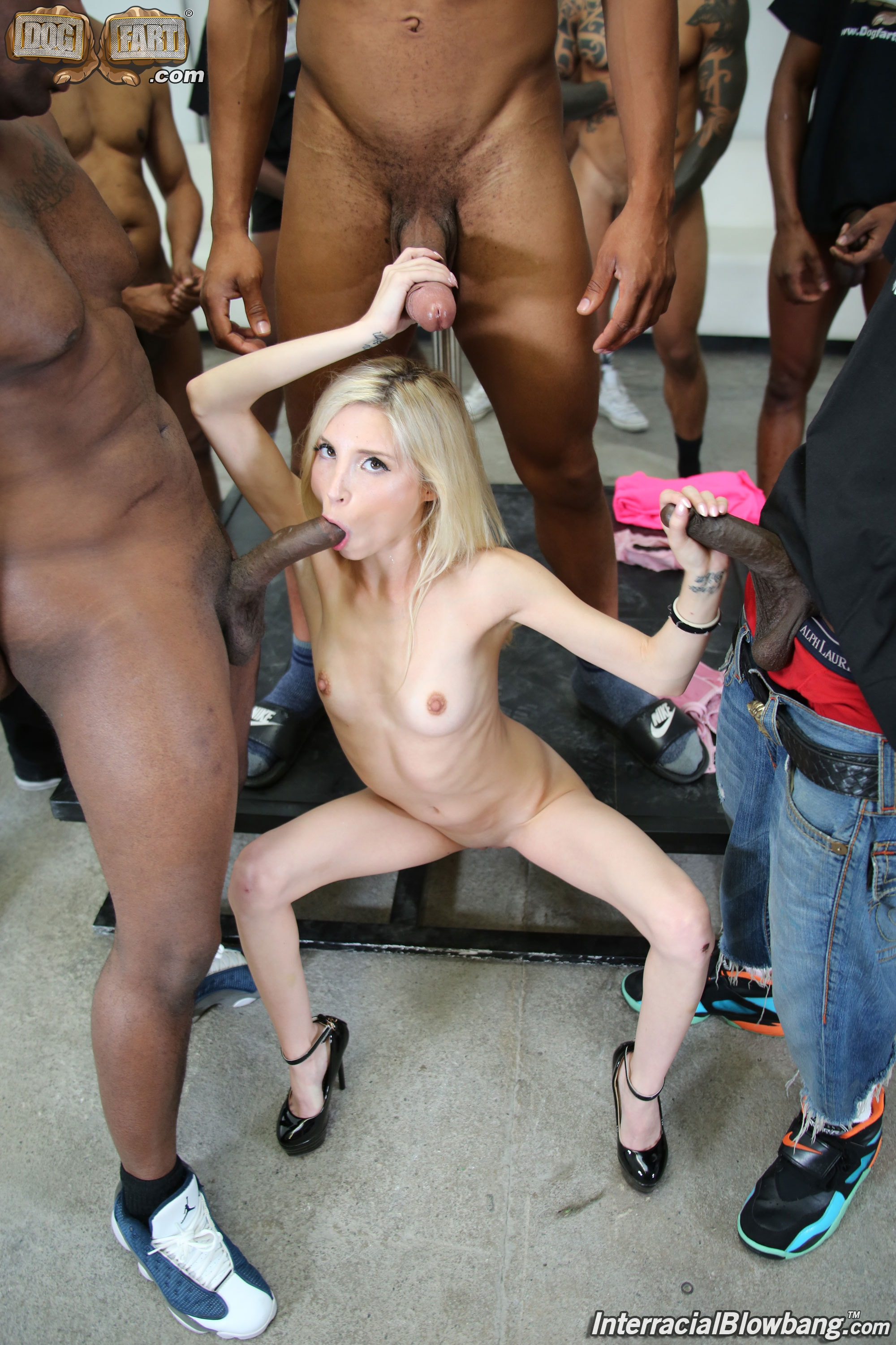 Piper Perry Interracial Gangbang Bred Creampies Free Sex