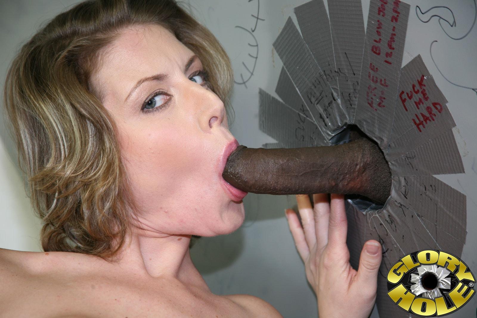Glory hole interracial tubes, vergin fat sex